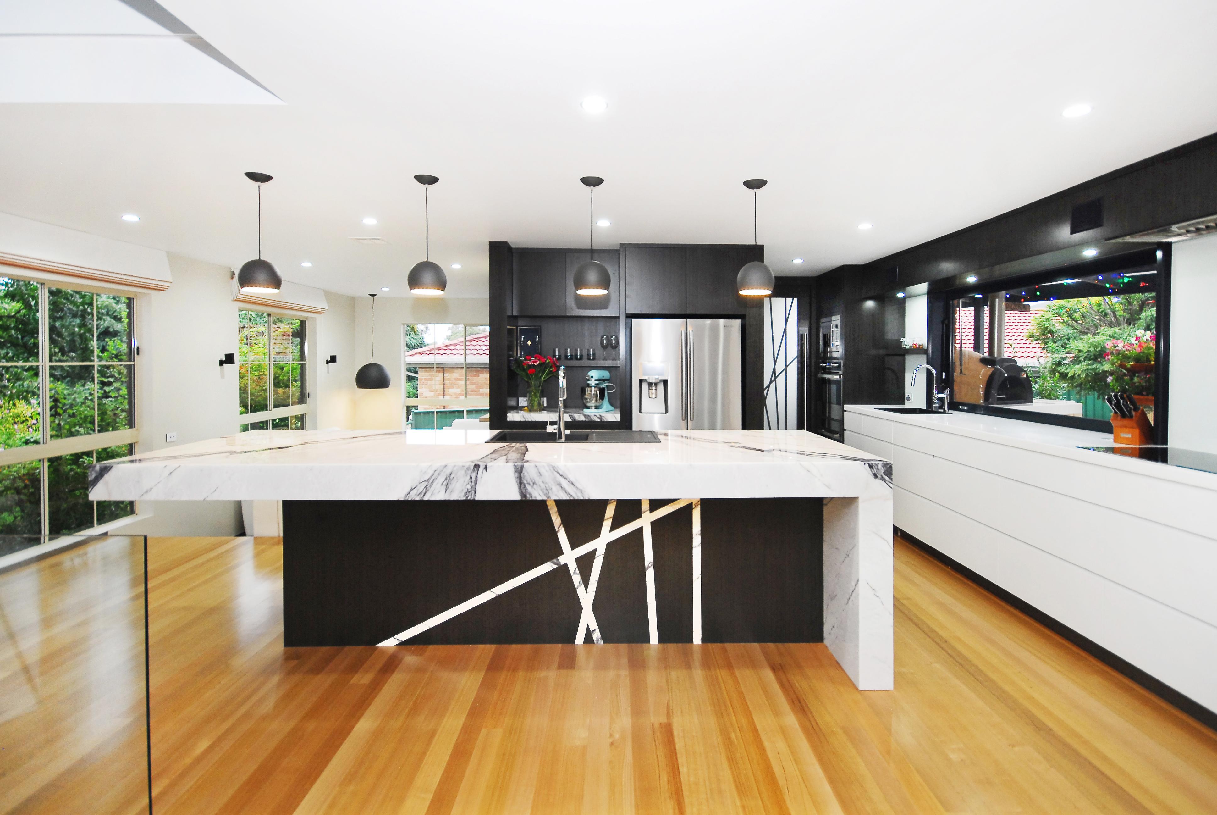 Custom Kitchens J Amp J Interiors