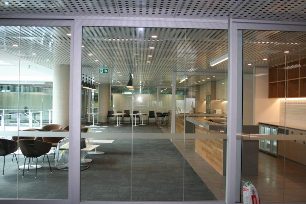 beautiful kitchens, Office fit-out Fyshwick