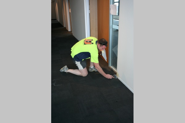 Home & office fit-outs, Office fit-out Woden