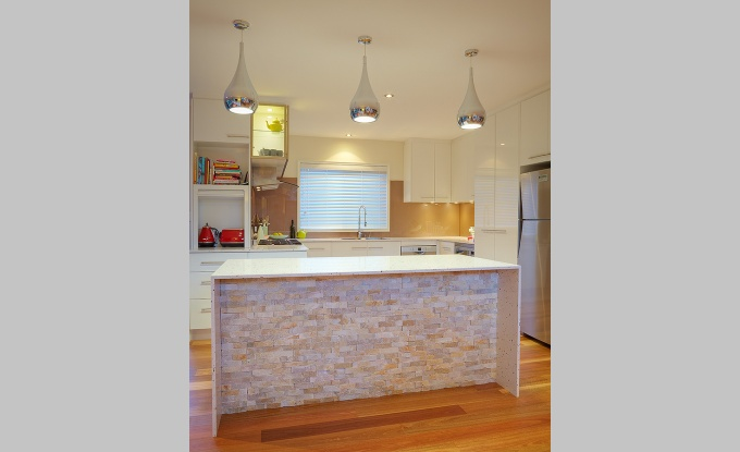 Award winning joinery Bungendore, Kitchen joinery Hume