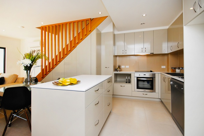 creative cabinets and joinery, Kitchen joinery Act