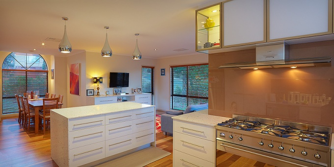 beautiful kitchens and bathrooms, Office fit-out Act