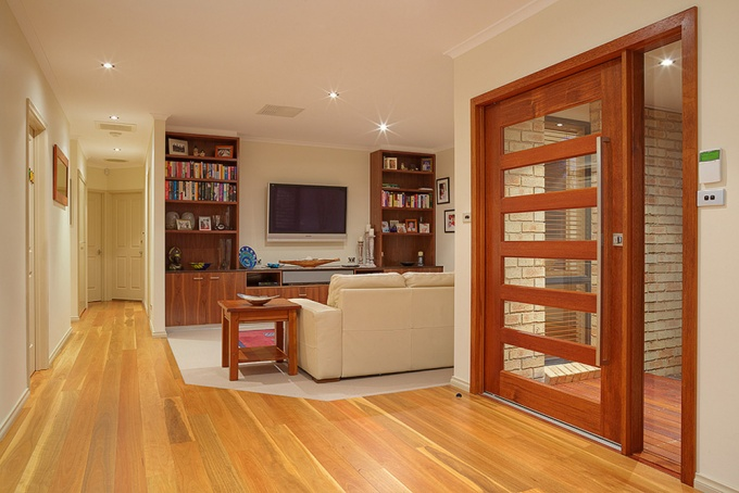 Home & office fit-outs, Wall mounted and mirrored door cabinets