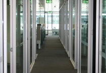 Commercial fit-out, Quality joinery